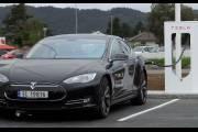 Немецкие инженеры взяли за основу аккумулятор из электромобиля Tesla