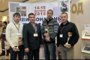 Электросварщики «ОКБМ Африкантов» стали серебряными призерами конкурса профмастерства
