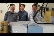 Новый терагерцевый лазер установил рекорд мощности