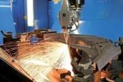 Новый фемтосекундный лазер для увеличения производства автомобилей