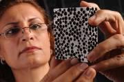Уникальная металлическая пена для теплоизоляции