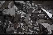 Как из отходов делают эталонное серебро