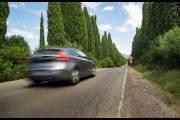 Создается уникальная методика измерения параметров автомобилей