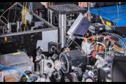 Созданы атомные часы с рекордными характеристиками