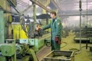 Новый сборочно-сварочный цех Тверского вагоностроительного завода