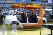 АвтоВАЗ купил завод по производству роботов