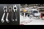 Холдинг «Вертолеты России» внедряет технологии 3D-печати