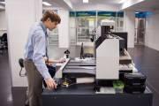 Технология лазерно-ультразвуковой структуроскопии