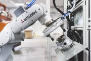 Компания Mitsubishi разработала алгоритм управления промышленными роботами, основанный на искусственном интеллекте