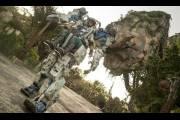 В парке «Мир Аватара» появится настоящий гигантский экзоскелет из фильма