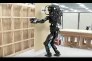 Японский робот продемонстрировал будущее строительных технологий