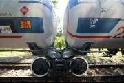 Транспорт железнодорожный