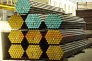 Производство электросварных труб из нержавеющей стали установило очередной рекорд