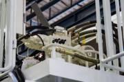 Производство машин и оборудования в 1 пол 2015 года снизилось на 14,6%