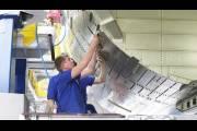 В России создана новая технология сварки алюминиевых сплавов трением