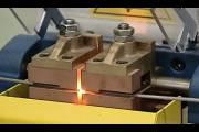 Томские учёные создали уникального робота-сварщика