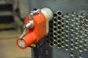УТЗ развивает обработку продукции из титановых сплавов