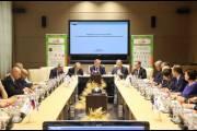 Комитет по координации производителей в металлургическом комплексе обсудил актуальные вопросы сварки