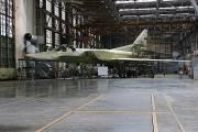 Казанский авиазавод провел промышленную сварку первого серийного ракетоносца Ту-160М2