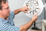 Российские ученые нашли способ удвоить скорость контактной сварки