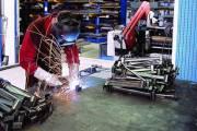 Настоящий цех металлообрабатывающего и сварочного оборудования развернется на выставке «Металлообработка и сварка – 2018»