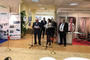 В Москве открылась выставка 27-я Международная выставка «Автономные источники тока»