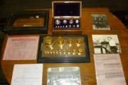 Во ВНИИМ им. Д.И. Менделеева открылась выставка новых поступлений Метрологического музея