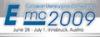 EMC 2009