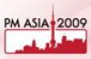 PM ASIA 2009