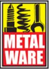 Metalware