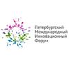 Петербургский Международный Инновационный Форум 2015