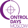 Control Days. Moscow 2019