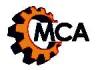 MCA 2008