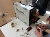 Китайский сварочный аппарат односторонней контактной сварки
