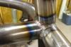 Шов выполненный газовой сваркой