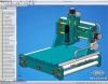 Проект ЧПУ станка CNC Junior Master