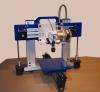 Самодельный 3D-принтер